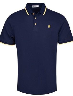 Рубашка поло 100% хлопок RETTEX 3925-46 - фото 11426