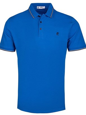 Рубашка поло 100% хлопок RETTEX 3925-9 - фото 11430