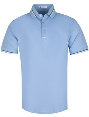 Рубашка поло 100% хлопок RETTEX 3920-39 - фото 11470