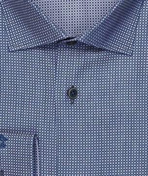 Рубашка 100% хлопок VESTER 13841-02sp-21 - фото 11497