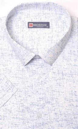 Большой размер короткий рукав BROSTEM 1SG107-2 - фото 11552