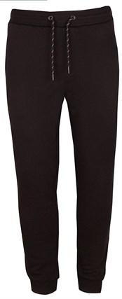Тренировочные хлопковые штаны на резинке BROSTEM MJ1A1-99 - фото 11575