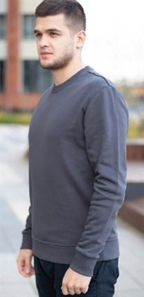 Толстовка свитшот мужская BROSTEM MI1A1-96 - фото 11605