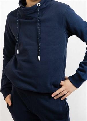 Толстовка мужская без капюшона BROSTEM MT1A1-68 - фото 11621