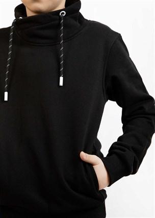 Толстовка мужская без капюшона BROSTEM MT1A1-99 - фото 11623