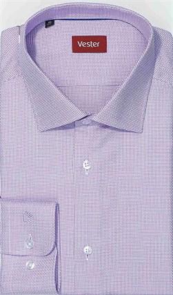 Рубашка на высокий рост VESTER 531142-53w-22 - фото 11681