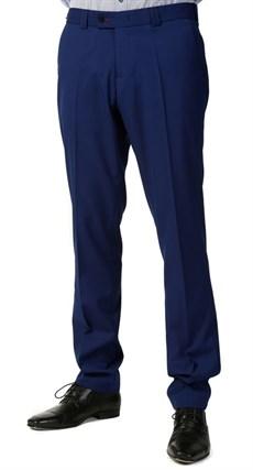Зауженные брюки 22415 БРИКС - фото 4768