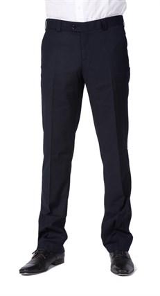 Черные мужские брюки 19891 - фото 4832