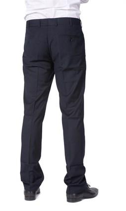 Черные мужские брюки 19891 - фото 4833
