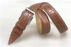 Кожаный ремень Olio&Rosti 18538 - фото 6072
