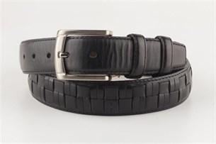 Ремень SEVARO sk3.5-0025 черный - фото 6724