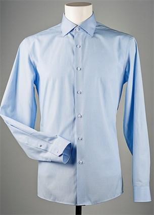 Приталенная сорочка VESTER 68814W-01 - фото 6750