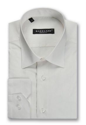 Мужская рубашка 1075 BRF BARKLAND полуприталенная - фото 6757