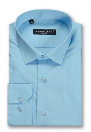 Мужская рубашка 1085 BSF BARKLAND приталенная - фото 6758