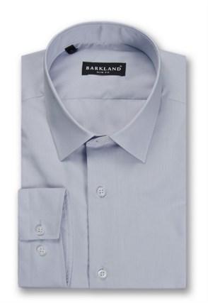 Мужская рубашка 1156 BSF BARKLAND приталенная - фото 6760