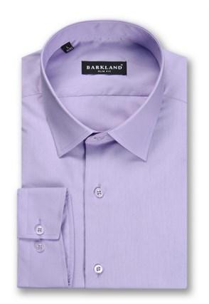 Мужская рубашка 1158 BSF BARKLAND приталенная - фото 6762