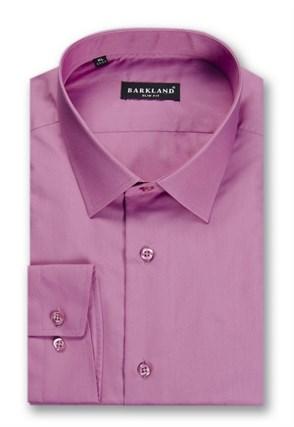 Мужская рубашка 1160 BSF BARKLAND приталенная - фото 6764