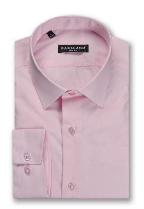 Мужская рубашка 1162 BSFBARKLAND приталенная - фото 6765