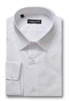 Мужская рубашка 1167 BRF BARKLAND полуприталенная - фото 6768