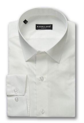 Мужская рубашка 1168 BSF BARKLAND приталенная - фото 6769