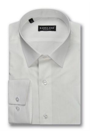 Мужская рубашка 1169 BRF BARKLAND полуприталенная - фото 6770