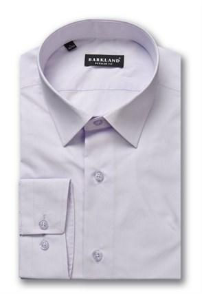 Мужская рубашка 1173 BRF BARKLAND полуприталенная - фото 6771