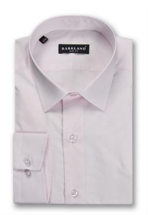 Мужская рубашка 1176 BSF BARKLAND приталенная - фото 6772
