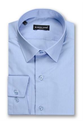 Мужская рубашка 1181 BSF BARKLAND приталенная - фото 6775