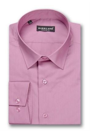 Мужская рубашка 1183 BRF BARKLAND полуприталенная - фото 6777