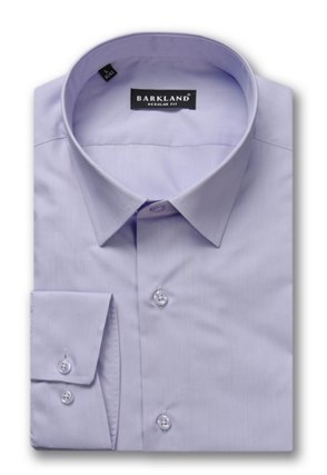 Мужская рубашка 1185 BRF BARKLAND - фото 6779