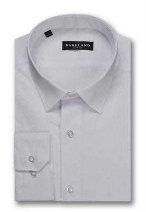 Мужская рубашка 1189 BSF BARKLAND приталенная - фото 6783