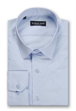 Мужская рубашка 1192 BRF BARKLAND - фото 6786