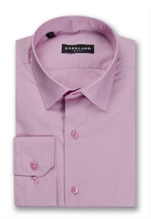 Мужская рубашка 1204 BSF BARKLAND приталенная - фото 6797