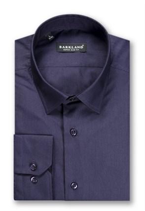Мужская рубашка 1207 BSSF BARKLAND приталенная - фото 6799