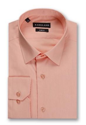 Мужская рубашка 1209 BSF BARKLAND приталенная - фото 6801