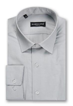 Мужская рубашка 20172 BSF BARKLAND приталенная - фото 6810