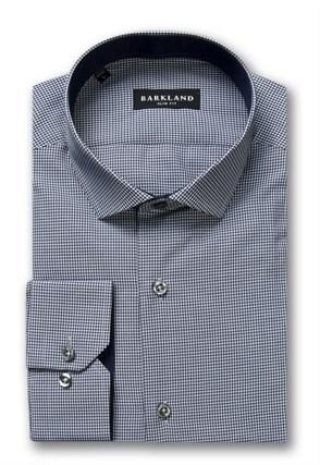 Мужская рубашка 20206 BSF BARKLAND приталенная - фото 6814
