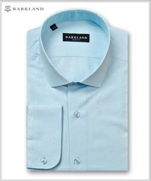 Мужская рубашка 20230 BSF BARKLAND приталенная - фото 6818
