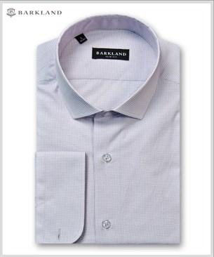 Мужская рубашка 20231 BSFBARKLAND приталенная - фото 6819