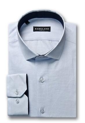 Мужская рубашка 20244 BSF BARKLAND приталенная - фото 6826