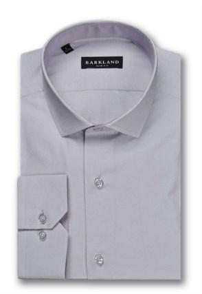 Мужская рубашка 20246 BSF BARKLAND приталенная - фото 6827
