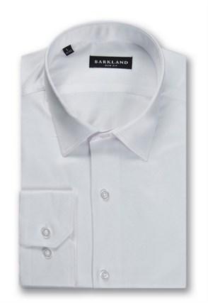 Мужская рубашка 20254 BSF BARKLAND приталенная - фото 6831