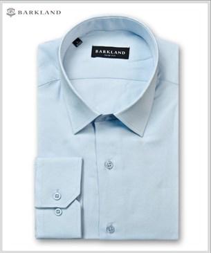 Мужская рубашка 20257 BSF BARKLAND приталенная - фото 6832