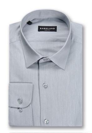 Мужская рубашка 20265 BSF BARKLAND приталенная - фото 6835