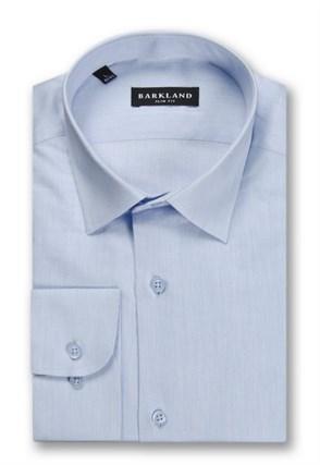 Мужская рубашка 20267 BSF BARKLAND приталенная - фото 6837