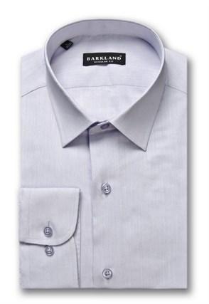 Мужская рубашка 20272 BRF BARKLAND приталенная - фото 6840