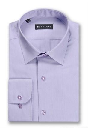 Мужская рубашка 20273 BSF BARKLAND приталенная - фото 6841