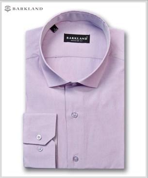 Мужская рубашка 20288 BRF BARKLAND полуприталенная - фото 6856