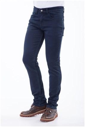 Зауженные мужские джинсы Biriz & Bawer J-1500-02-p - фото 7108