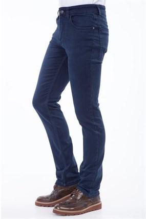 Зауженные мужские джинсы Biriz & Bawer J-1500-03-p - фото 7113